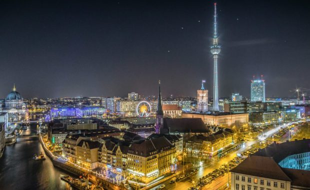 Germany Business Travel
