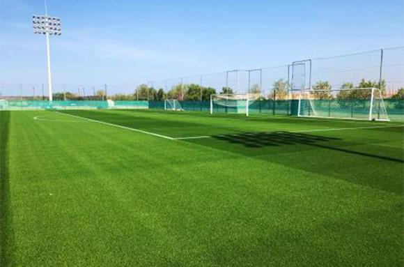 Jabel Centre Pitch