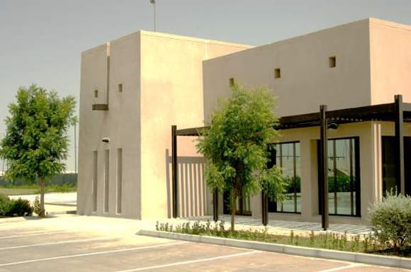 Jabel Centre Training