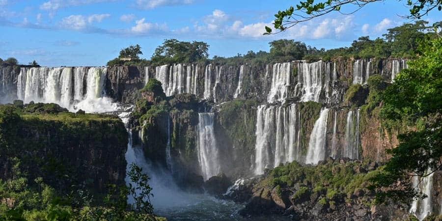 Iguaza-Falls-Argentina