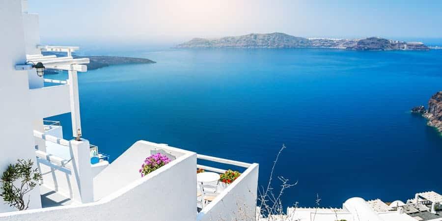 Mykonos-&-Santorini