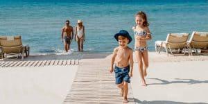 Sani-Beach