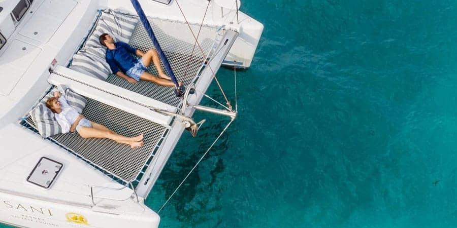 Sani-Yacht