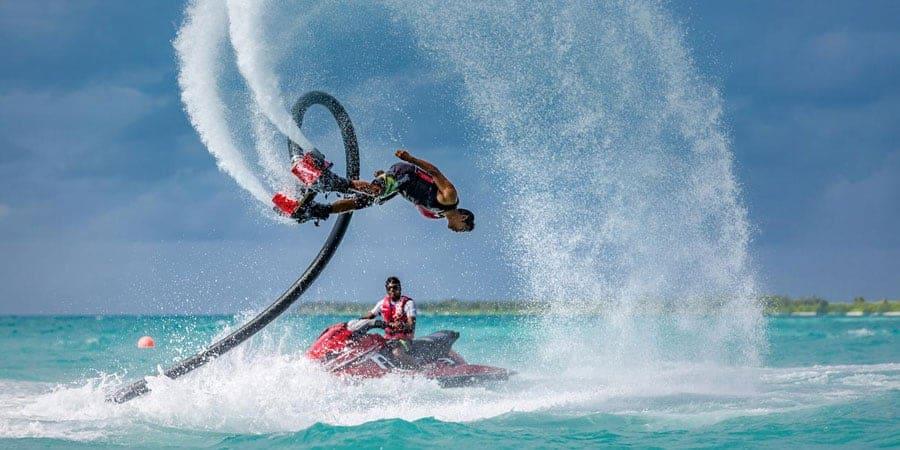Watersports-KUX-Maldives