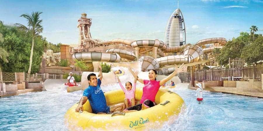 Wild-Wadi-Waterpark