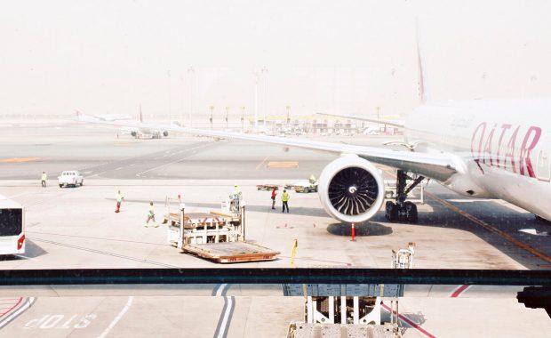 A return to the air - an interview with Qatar Airways