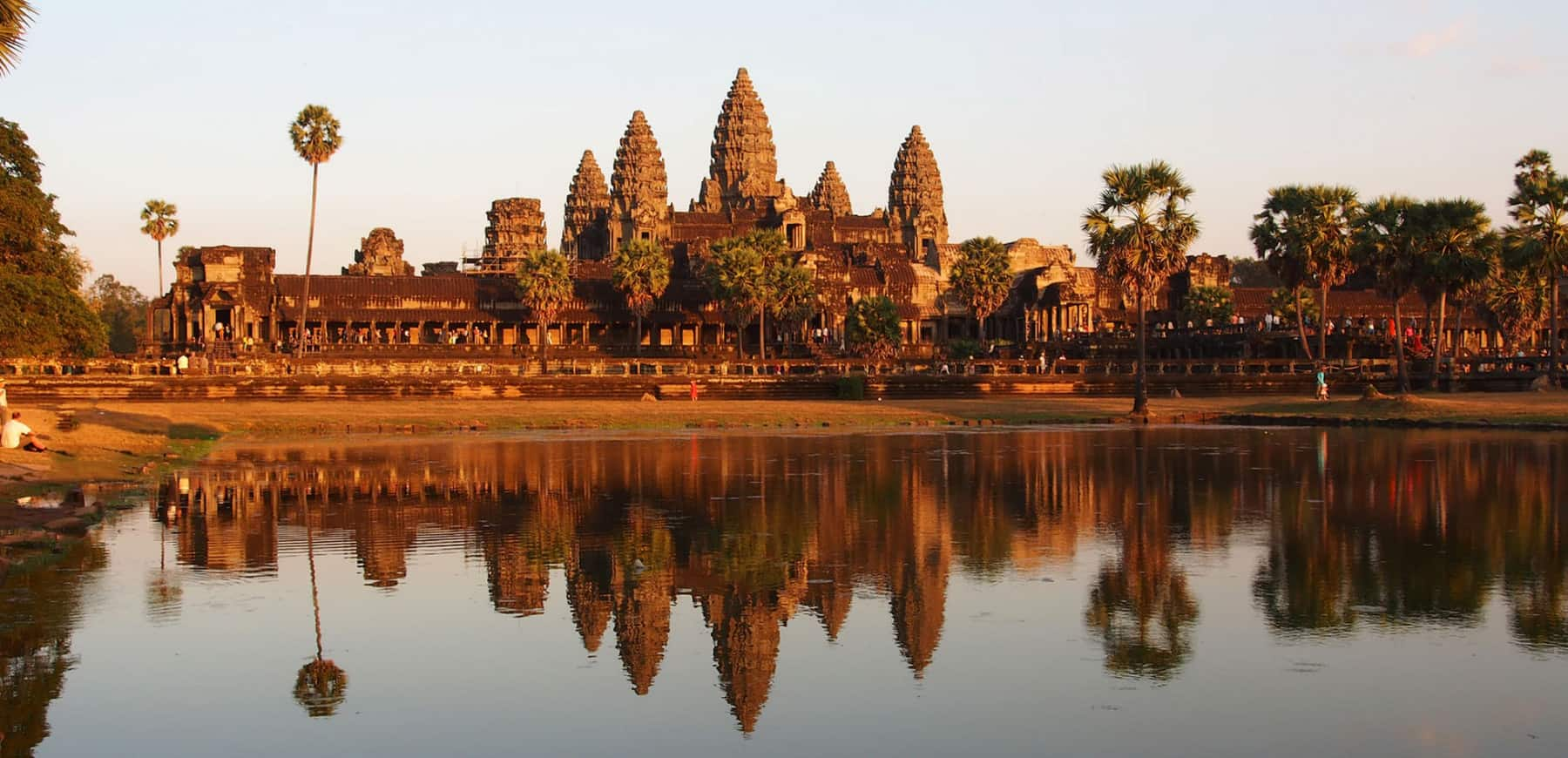 Cambodia & Vietnam Guided Tour