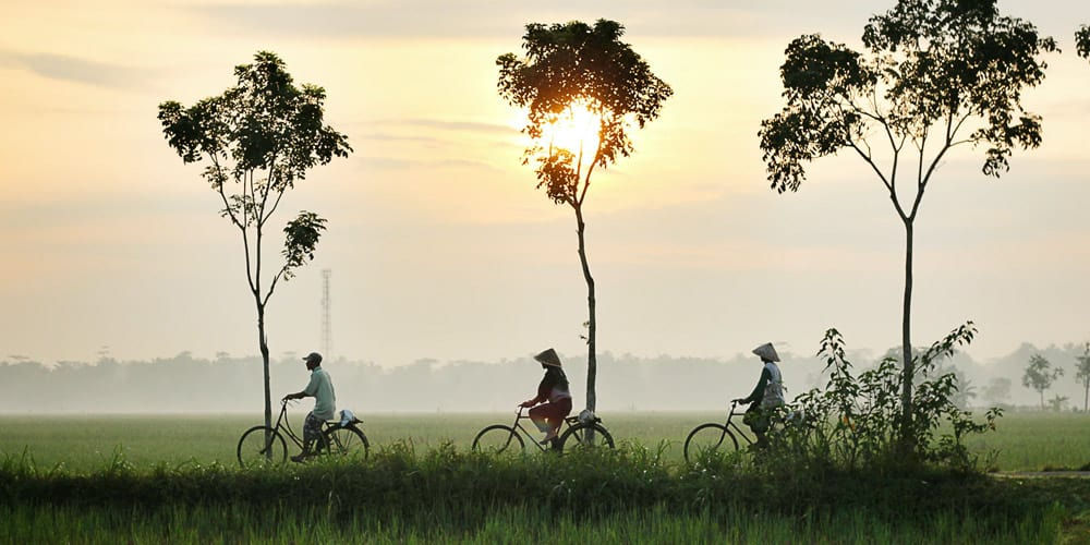 Vietnam tour holiday cyclin