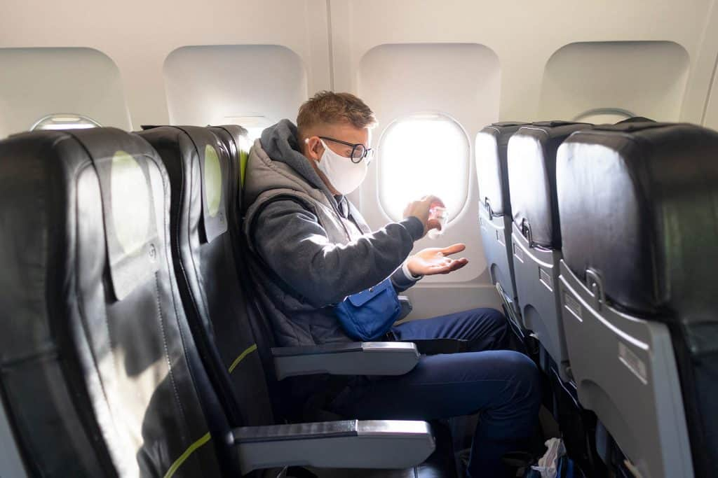 What Safety Measures have Airlines made in the wake of the Coronavirus Pandemic?