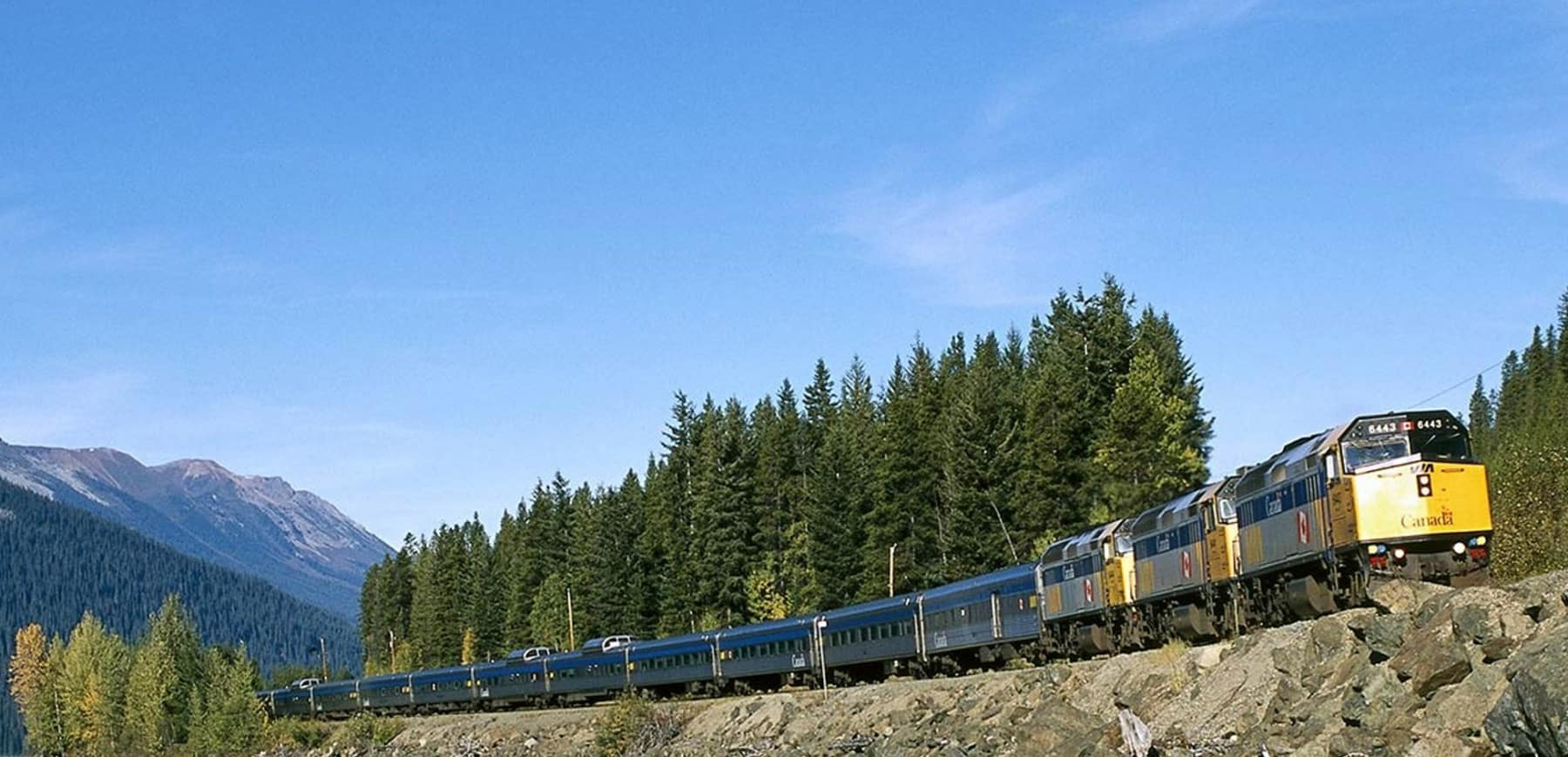 canada-rail-holiday