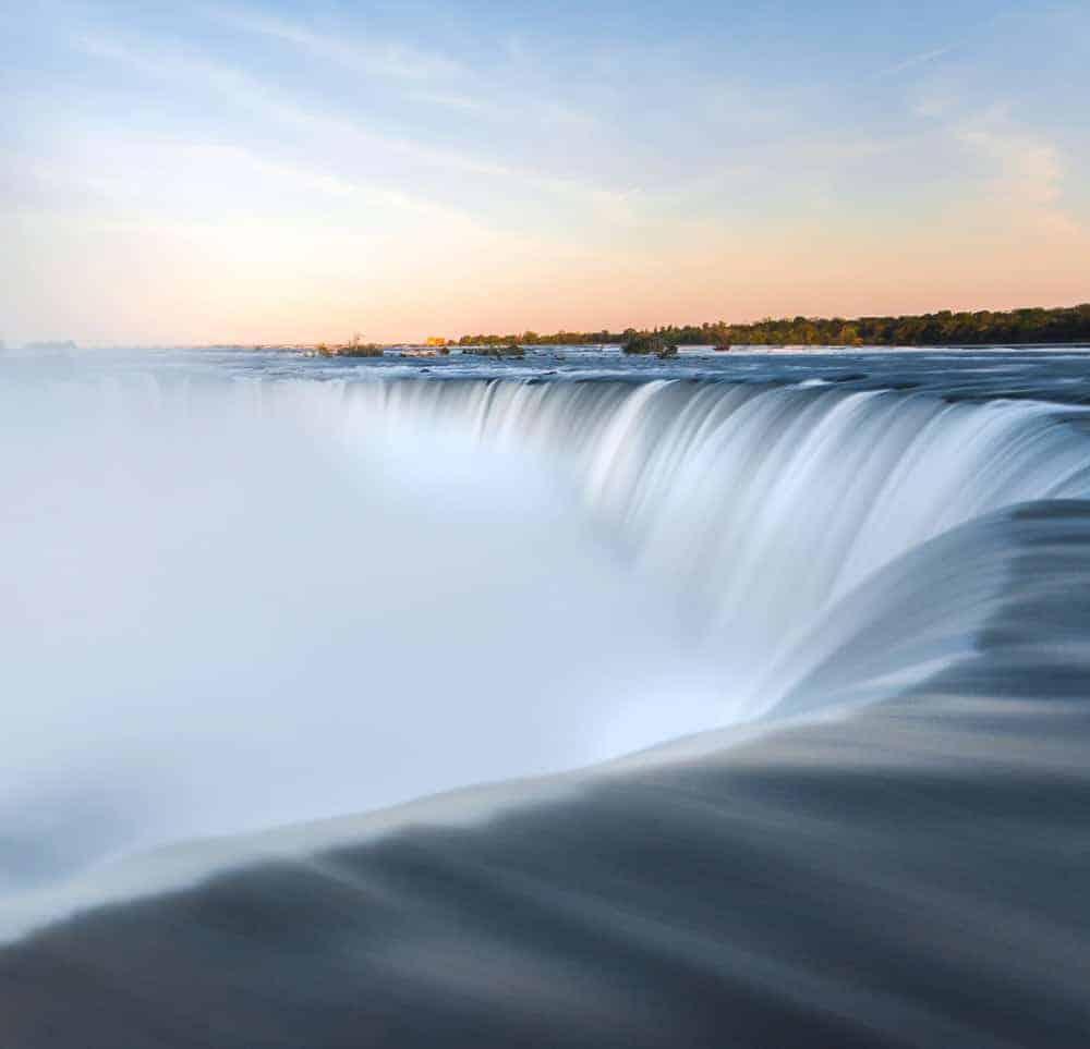 Niagara-Falls-Tour