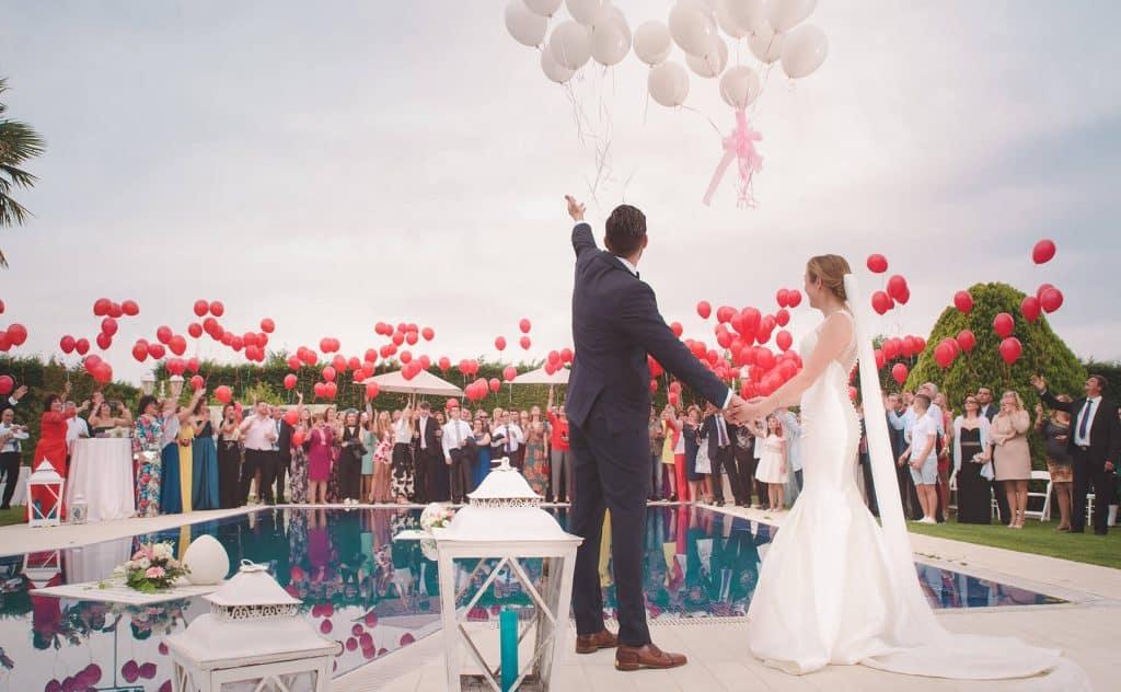 Weddings Abroad Private Villas - Meon Valley Travel