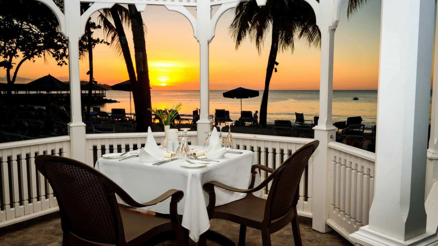 Weddings Abroad Saint Lucia Meon Valley Travel-1