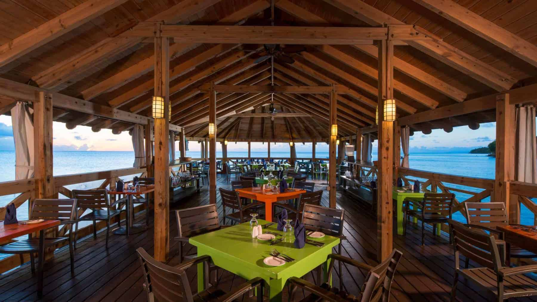 Weddings Abroad Saint Lucia Meon Valley Travel-4