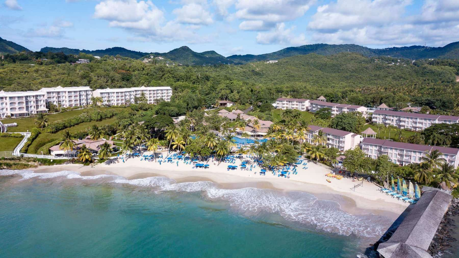 Weddings Abroad Saint Lucia Meon Valley Travel-5