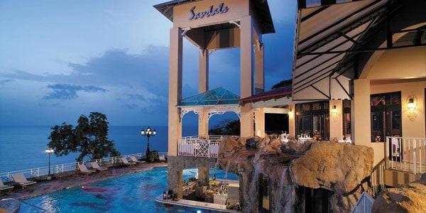 Sandals-La-Toc-St-Lucia