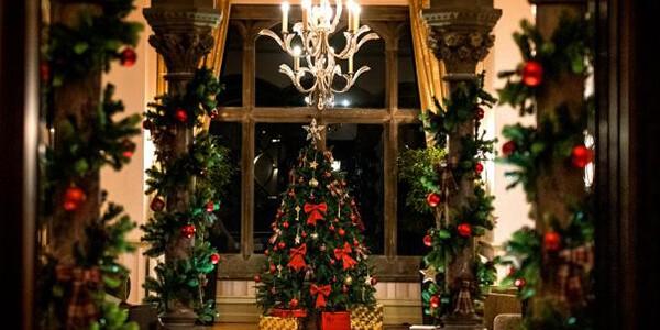 Festive-old-hall