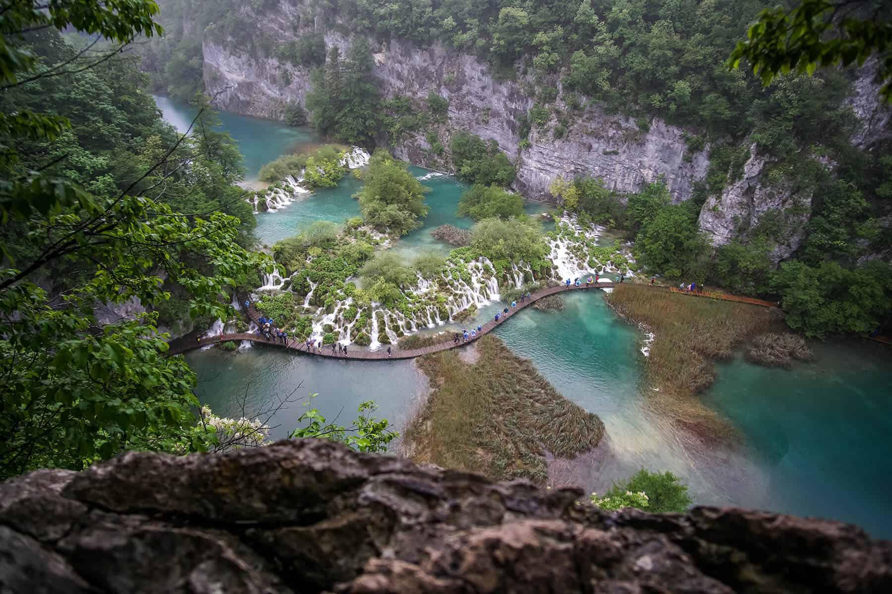 Plitvice-National-Park-Holiday