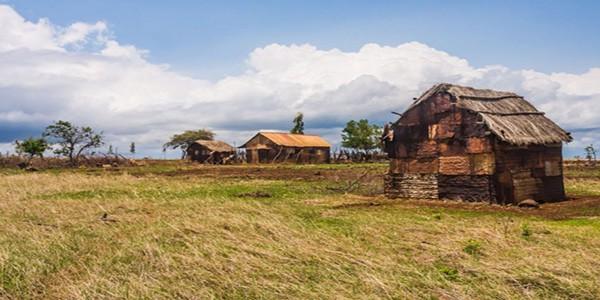 antakarana-village
