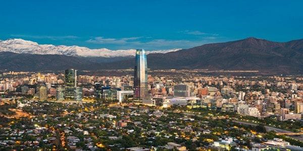 santiago-skyline